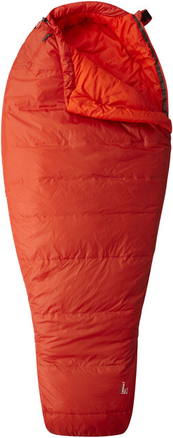 Mountain Hardwear Lamina Z Spark Sleeping Bag Regular Flame
